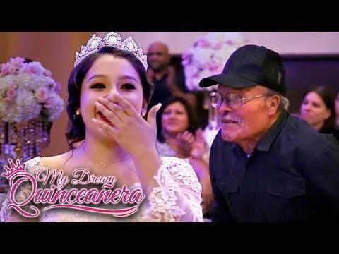 Don't Cry Princess | My Dream Quinceañera - Jocelyn Ep6