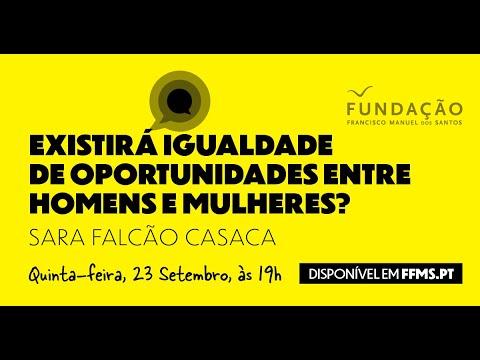 Escola de Verão: Existirá igualdade de oportunidades entre homens e mulheres?