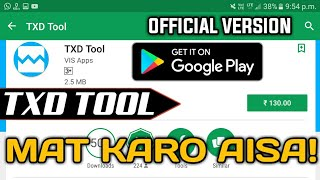 Roseglennorthdakota / Try These Txd Tool Android App Download