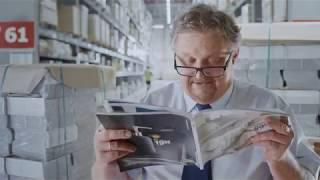 Film do artykułu: Katalog Ikea 2020 już nie...