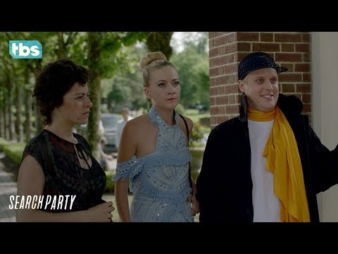Search Party Season 2 Promo