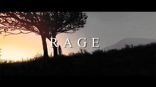 """RAGE"" GTA V Cinematic Short Film"