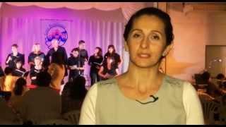 preview picture of video 'Tostado - Escuela Especial N° 2036 Dr René Favaloro'