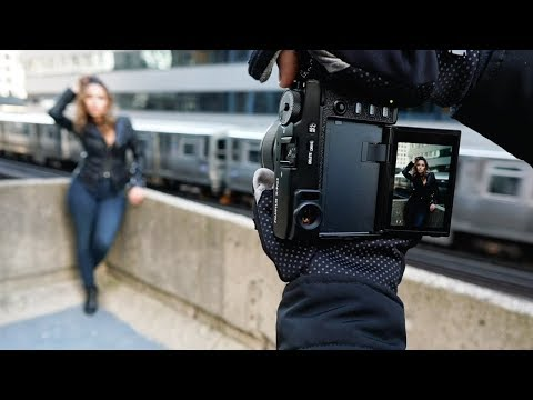 External Review Video ja7bAuOKEPI for Fujifilm X-Pro3 APS-C Camera