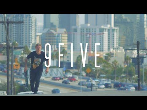 Kellen James and Tommy Sandoval 9Five Raw | TransWorld SKATEboarding