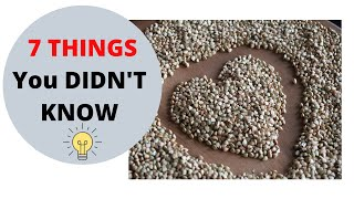 Top 7 Things About Buckwheat | Diet, Lose Weight, Lose Belly Fat