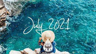 Indie/Pop/Folk Compilation – July 2021 (1½-Hour Playlist)
