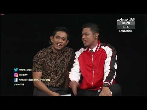 Meletop 6.8.19 Siti Nordiana & Khai Bahar Part 3