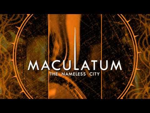 Maculatum Promo (1)
