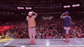 French Montana brings out Lil Wayne, Rick Ross, Ace Hood and DJ Khaled at Summer Jam XX.