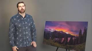Lake Tahoe Acrylic Prints - LakeTahoePrints.com