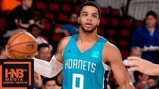 Utah Jazz vs Charlotte Hornets Full Game Highlights   July 13   2019 NBA Summer League