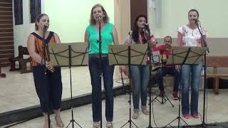 Canto de Comunhão - Missa do 3º Domingo do Tempo Comum (26.01.2019)