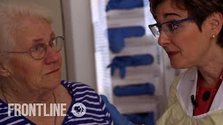 How Doctors Tell Patients They're Dying | Being Mortal | FRONTLINE