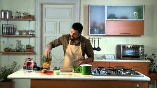 Tu cocina - Ensalada de pollo Omega 3