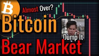 How Much Longer Will The Bitcoin Bear Market Last?