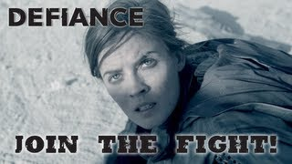 Trailer - Join The Fight!
