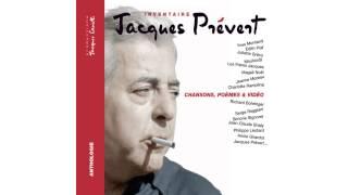 Jacques Prévert - Les Enfants Qui S'aiment