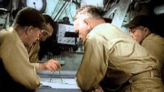 11 Вторая мировая в HD цвете 720 Островная война