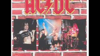 ACDC - Ballbreaker / The Studiobreakers '95