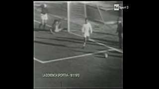 1969/70, Serie A, Bari - Milan 0-5 (17)