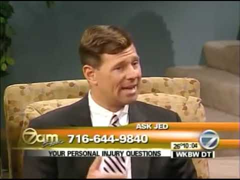 Video - How Much Does it Cost to Hire an Injury Attorney in Buffalo NY