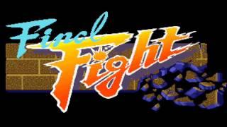 Final Fight Subway Super Remix