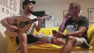 آغنية موعود بصوت أحمد جمال و رامي صبري تحميل MP3