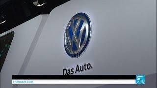 Diesel emissions scandal: Volkswagen
