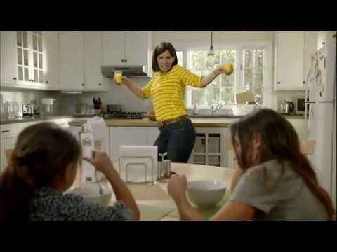 Alive! Multi-Vitamin Commercial (2013 - 2014) (Television Commercial)