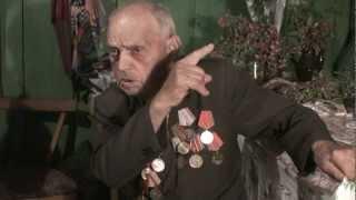 Ветеран был похищен пилотами НЛО Veteran was abducted by UFO (Krasnodar)