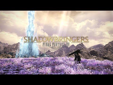 FINAL FANTASY XIV: SHADOWBRINGERS - Job Actions thumbnail