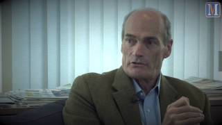 Bill Bonner Interview: hold on to your cash, the real financial crisis is yet to come
