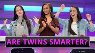 Veronica Merrell vs. Vanessa Merrell vs. Nia Sioux | Tap That Awesome App