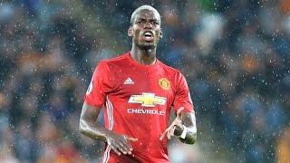 Paul Pogba Vs Hull City Away 27/08/16 HD  English Commentary