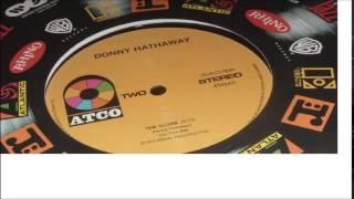 DONNY HATHAWAY      THE SLUMS    MAXI 45    ATCO