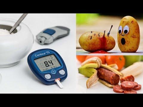 Lail dans le diabète