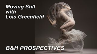 B&H Prospectives: Dance Photography | Lois Greenfield