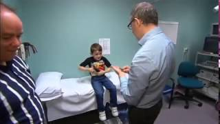 Day in the life of a doctor - Sydney Children