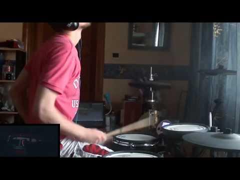 """""""Story Untold - Delete"""" Drum Cover (видео)"""