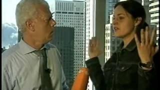ZDF 11. September 2001 (20 Bis 21 Uhr)