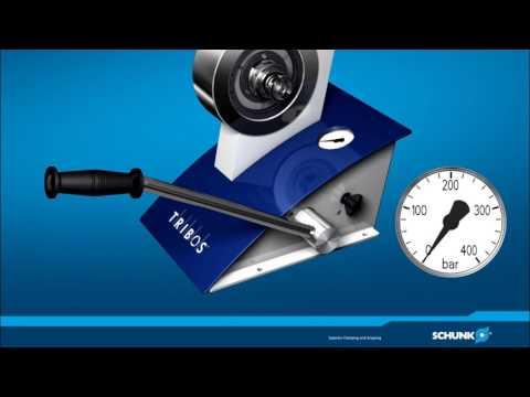 TRIBOS-R - zastosowanie i technologia - zdjęcie