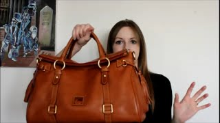 Reveal Dooney & Bourke Florentine Satchel