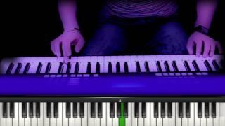"""Video thumbnail of """"haste haste kat jaye raste-Khoon Bhari Maang-Instrumental"""""""