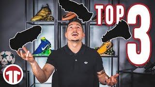 Top3 schmale Fussballschuhe - Welche Schuhe sind die besten?!