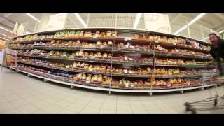 Amores Perros - 4 Netopýři - OFFICIAL VIDEO - HD 2013