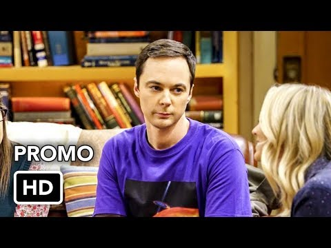 The Big Bang Theory 11.08 Preview