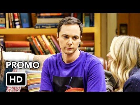 The Big Bang Theory 11.08 (Preview)