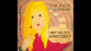 White Animals - These Boots Are Made For Walkin' (Nancy Sinatra Cover)