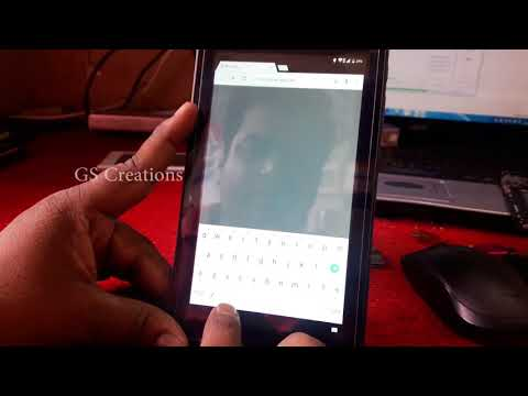 How To Remove Google Account Unlock Frp On All Tablet China Teblet